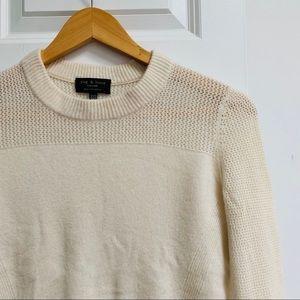 Rag & Bone York's Cashmere Sweater